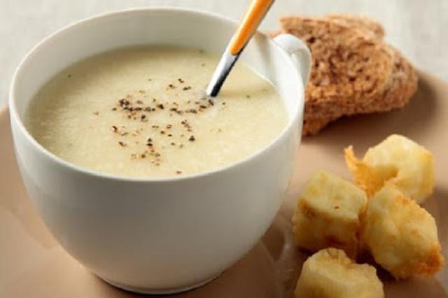 Η παρουσία του γάλακτος στη συνταγή του τραχανά αυξάνει την παρουσία πρωτεΐνης και ασβεστίου