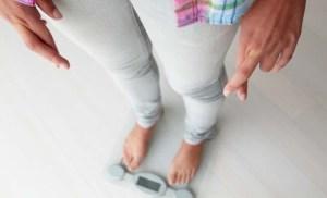 Read more about the article Αύξηση βάρους ή κατακράτηση υγρών; Πώς θα καταλάβετε τη διαφορά!