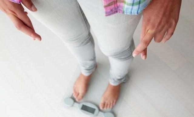 Αύξηση βάρους ή κατακράτηση υγρών