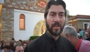 Επίτιμος Διδάκτορας του Πανεπιστημίου Θεσσαλίας ο πατήρ Αντώνιος, ιδρυτής της «Κιβωτού του Κόσμου»