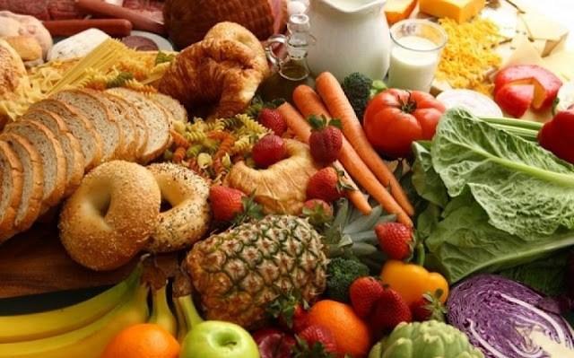 Αυτά είναι τα 41 πιο θρεπτικά τρόφιμα στον κόσμο!