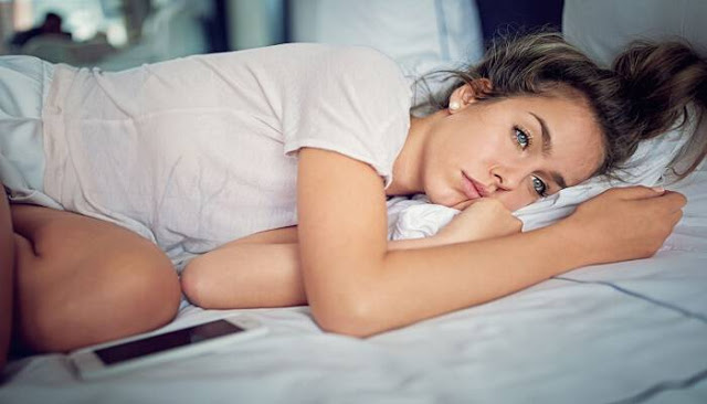 Το να κλαις για πρώην σου βοηθάει να χάσεις βάρος, λένε επιστήμονες και… κλαίμε τώρα!
