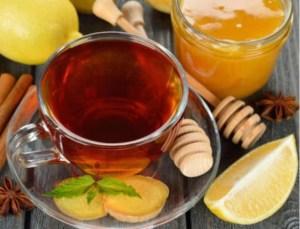 Ρόφημα για αδυνάτισμα: Το μέλι είναι το μυστικό!