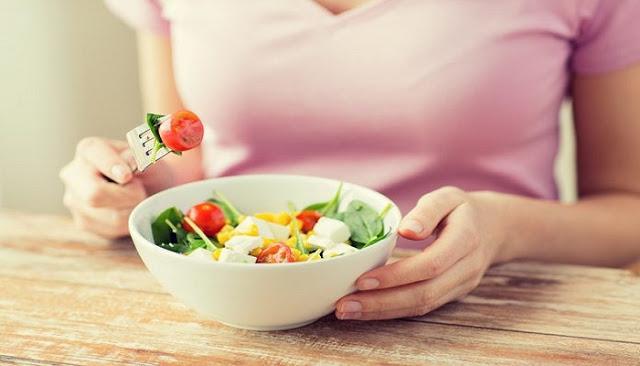 Αυτό είναι το συστατικό σε μια δίαιτα που μας βοηθά να χάσουμε κιλά