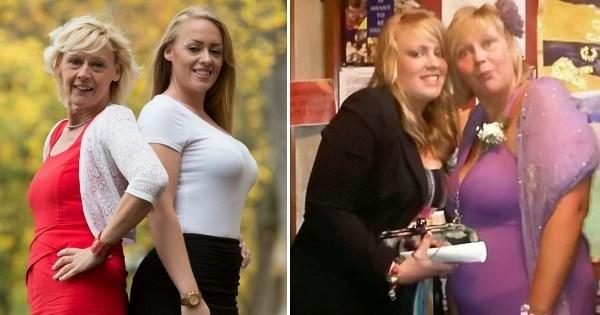 Τις προσέβαλαν και ξεκίνησαν δίαιτα