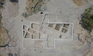 Αρχαιολόγοι ανακάλυψαν το χωριό των Αποστόλων Πέτρου και Ανδρέα – Βρήκαν εκκλησία και μωσαϊκά
