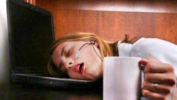 Νιώθετε Κουρασμένοι όταν Ξυπνάτε;