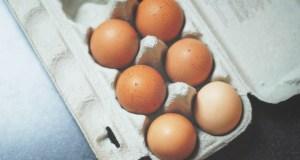 Πώς θα διατηρήσεις τα αυγά φρέσκα για περισσότερο καιρό -Το εκπληκτικό τρικ αποθήκευσης