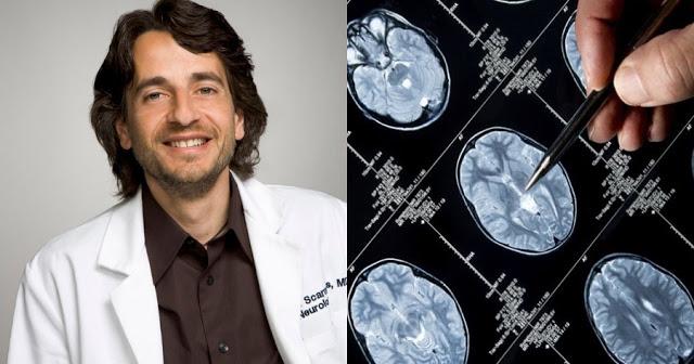 Νικόλαος Σκαρμέας: Ο παγκοσμίου φήμης Έλληνας νευρολόγος που έχει βάλει στόχο να νικήσει τη νόσο του Αλτσχάιμερ