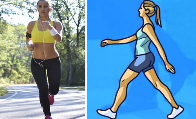 Read more about the article Γρήγορο περπάτημα 15 λεπτών: 6 οφέλη για την υγεία