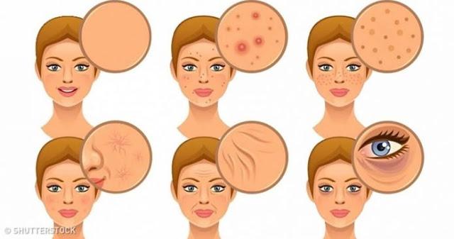 Read more about the article 7 τροφές που είναι τοξικές για το δέρμα σας και πρέπει να τις αποφεύγετε