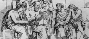 Read more about the article Οι δέκα τρόποι ευτυχίας που δίδασκαν οι Αρχαίοι Έλληνες