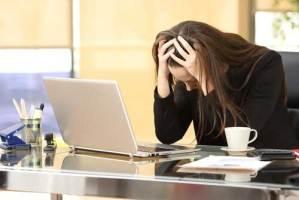 Read more about the article Τρία σημάδια στο σώμα σας που υποδεικνύουν άγχος