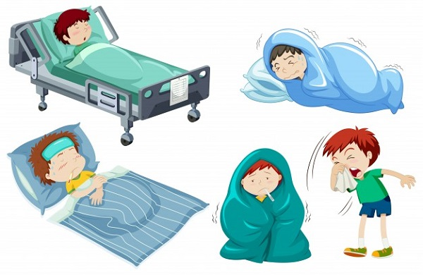 Πέντε μυστικά διατροφής για να καταπολεμήσετε τις ιώσεις και τη γρίπη
