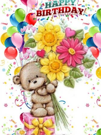 Cute Happy Birthday Images Happy Birthday Wishes