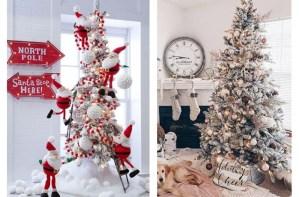 Read more about the article Χριστουγεννιάτικο δέντρο: Ιδέες για να στολίσεις το δέντρο σου φέτος