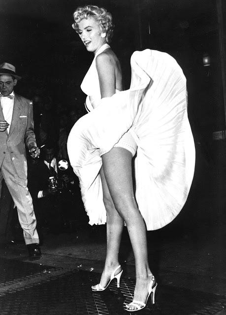 Το μυστικό ομορφιάς της Μέριλιν Μονρόε -Πετύχαινε τέλειο, λαμπερό δέρμα