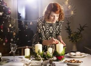 Read more about the article «Κακά τα ψέματα, τη 'μαγεία' στα Χριστούγεννα τη φέρνει η οικογένεια»