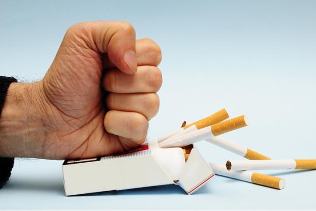 Θέλετε να κόψετε το τσιγάρο; Αυτές οι τροφές βοηθούν!