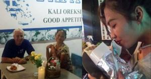 Ταϊλάνδη: Έλληνας πουλάει 5 ευρώ το πιτόγυρο και βγάζει 1500 ευρώ την ημέρα