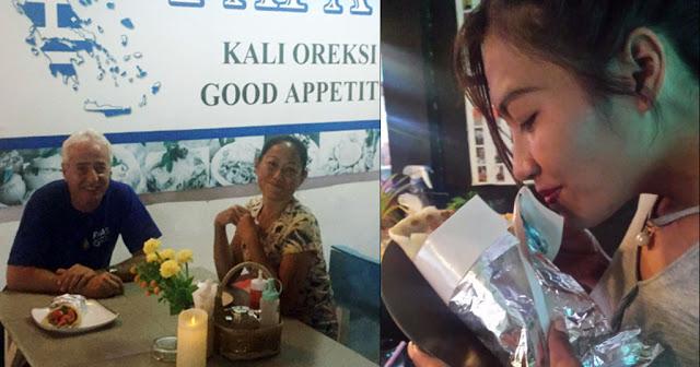 Read more about the article Ταϊλάνδη: Έλληνας πουλάει 5 ευρώ το πιτόγυρο και βγάζει 1500 ευρώ την ημέρα
