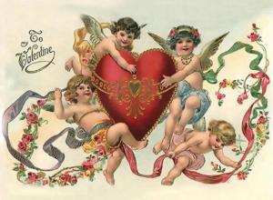 Ημέρα των Ερωτευμένων (Αγίου Βαλεντίνου)