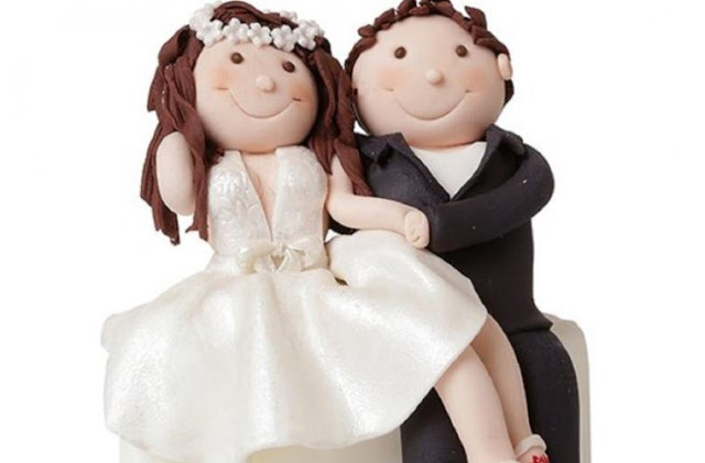 Γιατί δεν γίνονται γάμοι Τετάρτη και Παρασκευή;