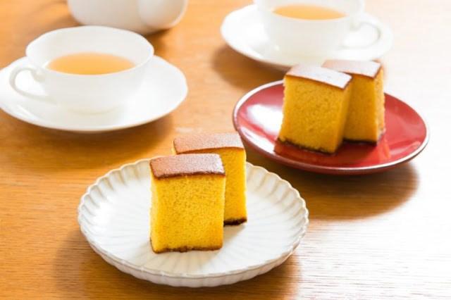 Το ιαπωνικό κέικ με ελάχιστα υλικά που γίνεται πανεύκολα