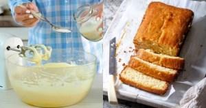Read more about the article Τέσσερα υγιεινά γλυκά χωρίς ζάχαρη που φτιάχνονται στη στιγμή και μπορείτε να τρώτε χωρίς τύψεις