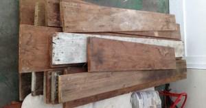 Read more about the article Παλιές τάβλες και ξύλα: 15 υπέροχες ιδέες για να φτιάξετε πρακτικές κατασκευές για το σπίτι αντί να τις πετάξετε