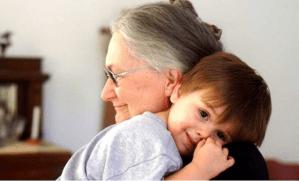 Οι Πιο Σημαντικοί Άνθρωποι Στη Ζωή Σου Είναι Η Γιαγιά Και Ο Παππούς Σου. Εκείνοι Που Σε Μεγάλωσαν: Τους Θυμάσαι;