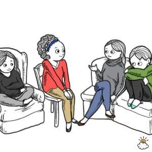 Read more about the article Ο τρόπος που κάθεστε μπορεί να αποκαλύψει πολλά για την προσωπικότητά σας