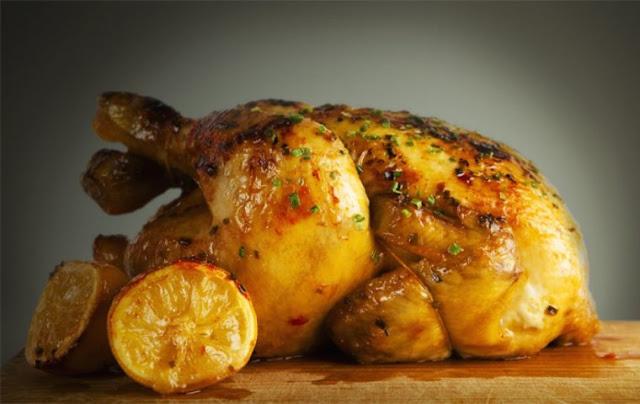 Η δίαιτα του κοτόπουλου, η πιο νόστιμη δίαιτα
