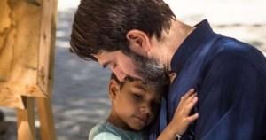 Read more about the article «Ο άνθρωπος που ελπίζει, συναντά πάντα το φως»: Το συγκινητικό μήνυμα του πατήρ Αντώνιου