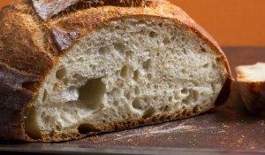 Read more about the article Στον ελεύθερο χρόνο μας φτιάχνουμε ψωμί!