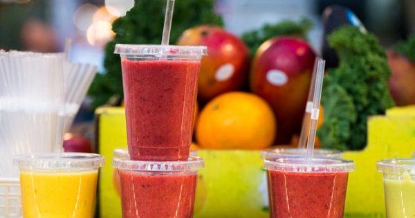 Ποιοι χυμοί είναι «παγίδες» στη δίαιτα – Ποιοι είναι οι καλύτεροι