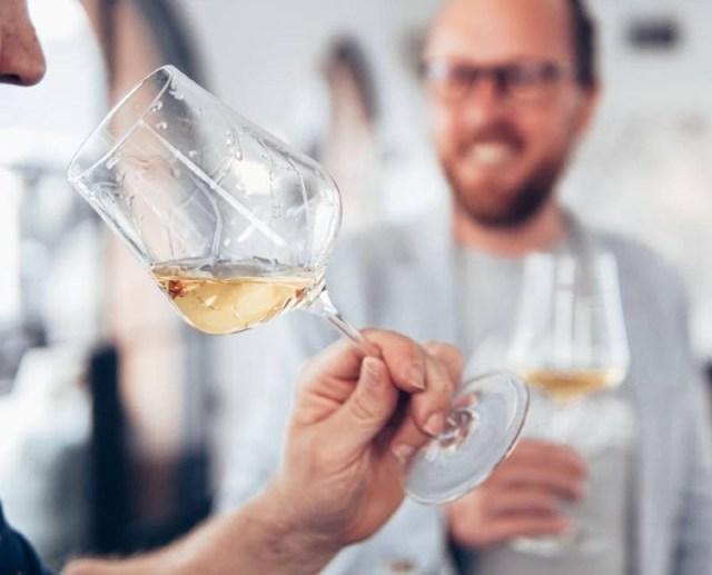 δίαιτα του κρασιού