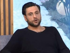 Γιώργος Χρυσοστόμου: Έτσι κατάφερε να χάσει κιλά