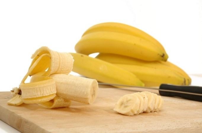 μπανανα διαιτα