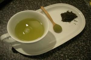 Δίαιτα με πράσινο τσάι – Χάστε 8 κιλά μέσα σε ένα μήνα