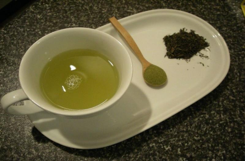 Read more about the article Δίαιτα με πράσινο τσάι – Χάστε 8 κιλά μέσα σε ένα μήνα
