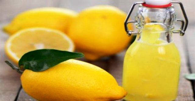 Το λεμόνι… το θαυματουργό!
