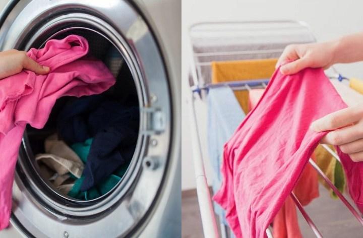 10 λάθη στο πλύσιμο