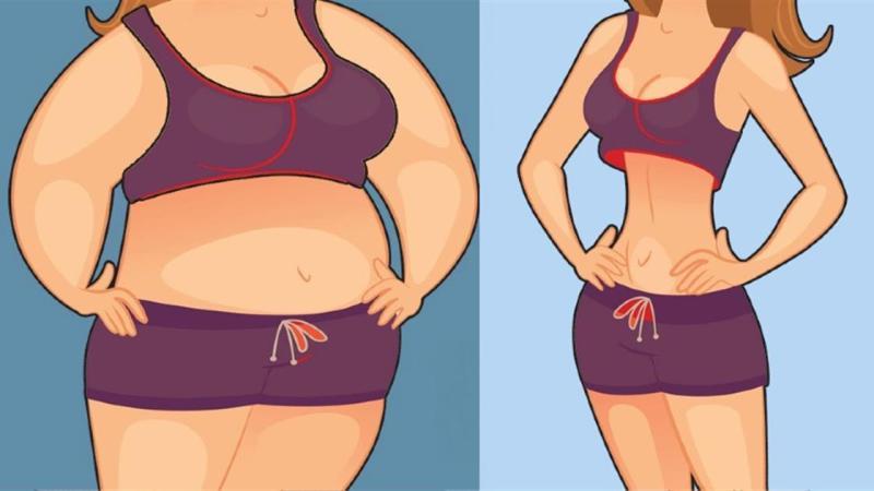 Δίαιτα τριών εβδομάδων: Το πρόγραμμα διατροφής