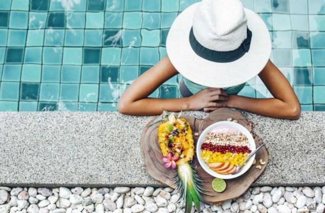 Summer SOS Diet