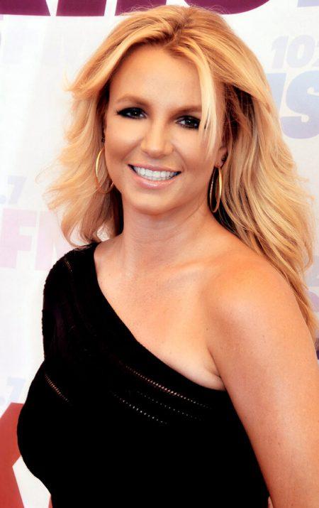 Britney Spears τα μυστικά της δίαιτας