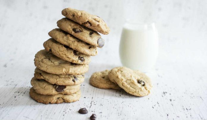 Δίαιτα του μπισκότου