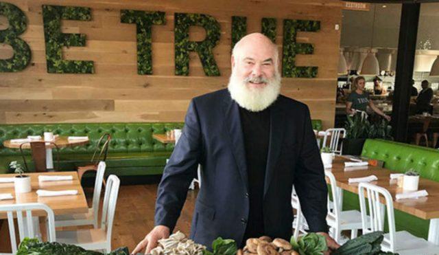 Η δίαιτα του Dr.Weil κάνει θραύση στο εξωτερικό