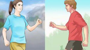 Περπάτημα: Τι συμβαίνει στο σώμα μας όταν περπατάμε