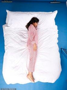 Η στάση που κοιμάστε τι δείχνει για τον χαρακτήρα σας
